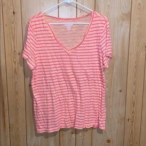 Cute tshirt striped